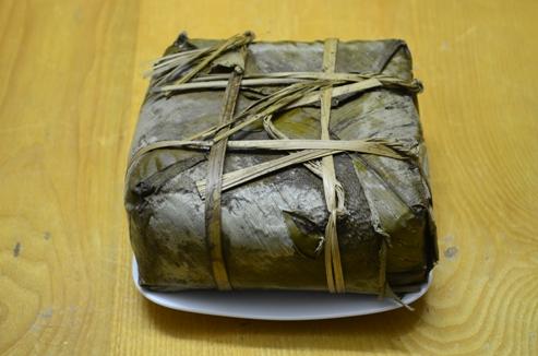 Chung Cake