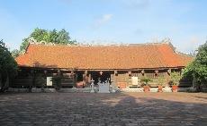 Hang Kenh Temple